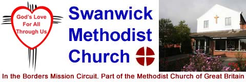 Swanwick Methodist Church